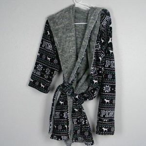 Other - Victoria's Secret Bath Robe Size M/L